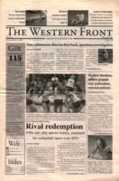 Western Front - 2011 November 04