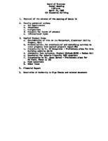 WWU Board minutes 1966 April