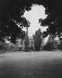 1946 Library: From the North