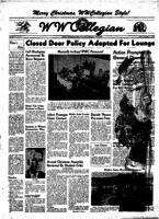 WWCollegian - 1947 December 19