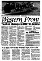Western Front - 1981 February 6