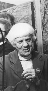 Lillian Carter