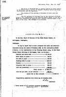 WWU Board minutes 1913 December