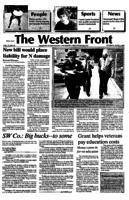 Western Front - 1987 June 2
