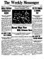 Weekly Messenger - 1921 January 28