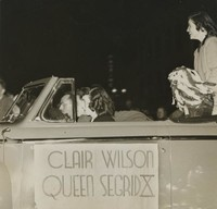 1947 Homecoming Queen