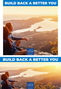 PCE - Build Back a Better You - FB Ads - Dec 2020