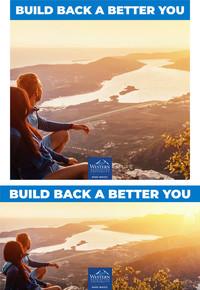 PCE - Build Back a Better You - FB Ads - Dec 2020
