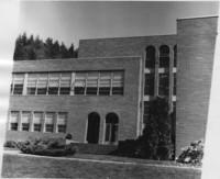 1958 Fine Art Building