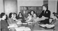 1943 Technique Class