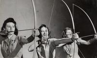 1947 Archery