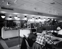 1960 Cafeteria