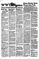 WWCollegian - 1945 November 9