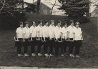 1927 Sophomore Field Hockey