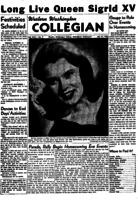 Western Washington Collegian - 1952 October 31