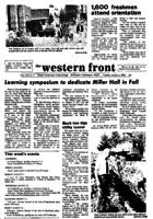 Western Front - 1969 August 5