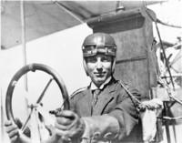 Early aviator L. Guy Mecklem