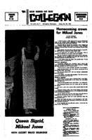 Collegian - 1965 October 29