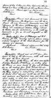 WWU Board minutes 1897 February