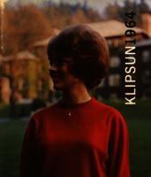 Klipsun, 1964