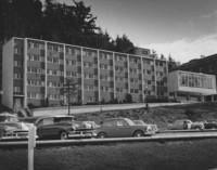 1960 Edens Hall North