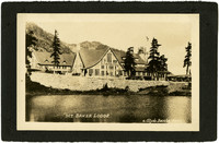 Mt. Baker Lodge