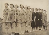 1938 Archery