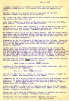 AS Board Minutes 1932-05