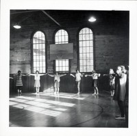 1965 Floor Games