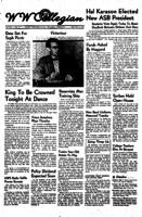 WWCollegian - 1947 May 2