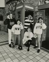1992 Foundation Phonathon