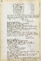 AS Board Minutes - 1919 March