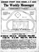 Weekly Messenger - 1922 September 22