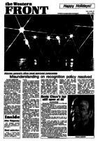 Western Front - 1978 December 5