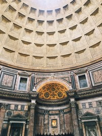 Tours with Kevin: Rome, Italy