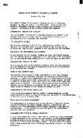 WWU Board minutes 1954 December