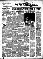 WWCollegian - 1941 January 31