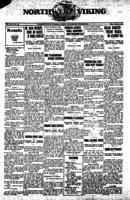 Northwest Viking - 1931 August 7