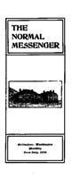 Normal Messenger - 1906 June-July