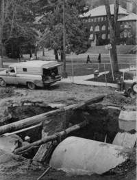 1949 Construction