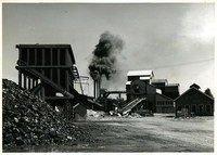 Bellingham Coal Mine