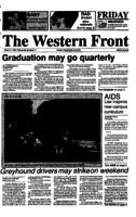 Western Front - 1990 March 2