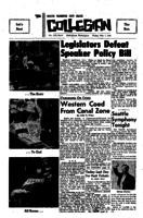 Collegian - 1964 February 7