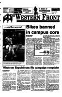 Western Front - 1996 October 15