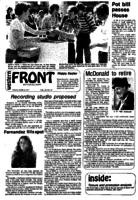 Western Front - 1977 April 8