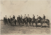 1927 Riding Club
