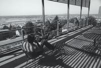 1980 Addition Exterior Deck With View Over Bellingham
