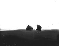 Unidentified beach scene