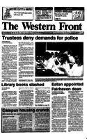 Western Front - 1989 June 2