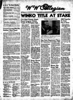 WWCollegian - 1942 January 30
